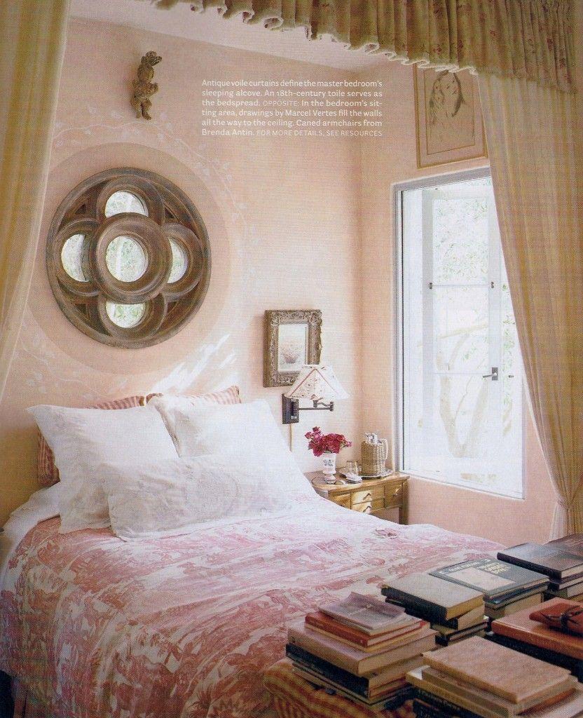 Loft bed curtain ideas  Quatrefoil mirror  Home Ideas  Pinterest  Quatrefoil Bedrooms