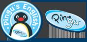 O melhor curso de inglês do mundo para crianças entre os 3 e os 7 anos. Aprender inglês com o Pingu ( personagem animada conhecida em 230 países) e a sua família é super divertido.