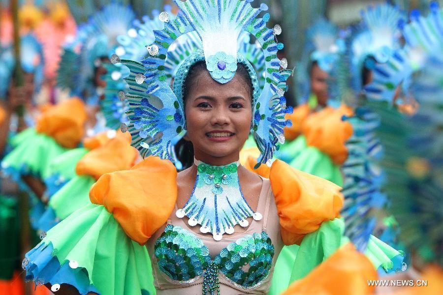 Sikhayan Festival  A Filipino Celebration  | My Philippines