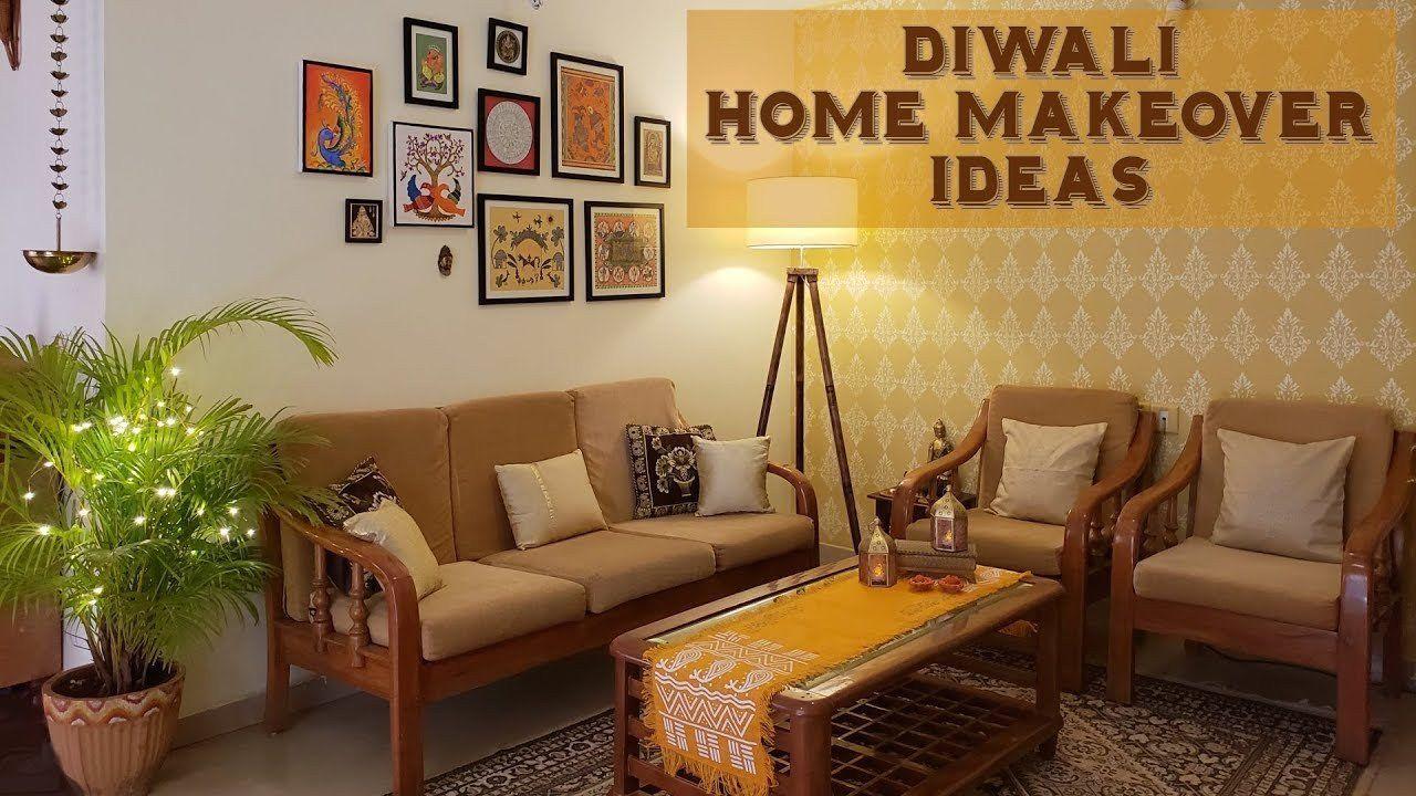 Living Room Decor For Diwali In 2020 Decor Modern Living Room Colors Trending Decor