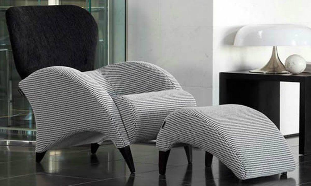 Neobične i udobne fotelje