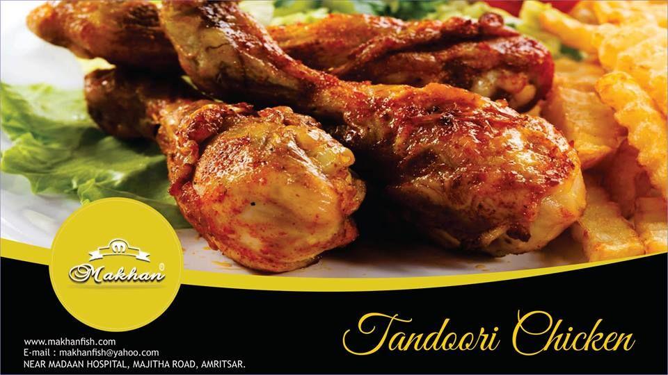 History Of Tandoori Chicken In Amritsar Tandoori Chicken Recipes