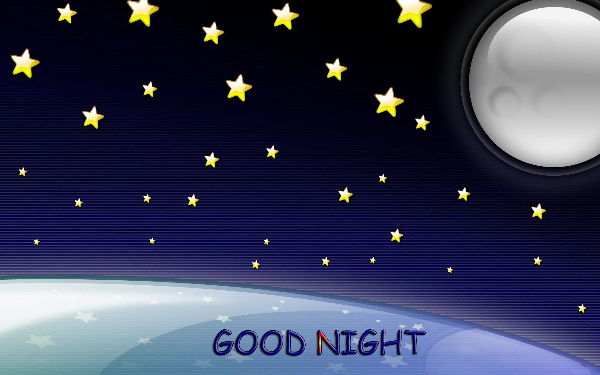 Good night moon star wallpaper wallpapers catalog pinterest good night moon star wallpaper voltagebd Gallery