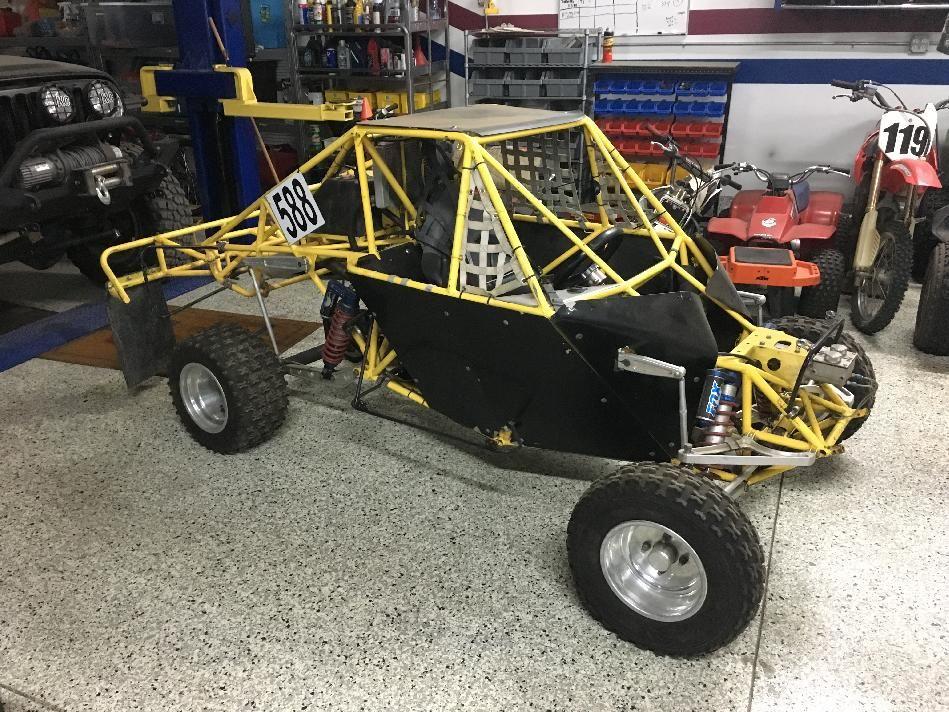 Mini Trophy Truck >> Off Road Racing Classifieds Rdc Race Trophy Kart Kx250f