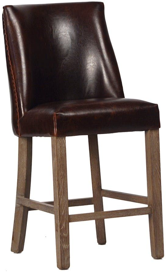 Griffis Dov9116 Counter Stool By Dovetail Furniture Southern Style Fine
