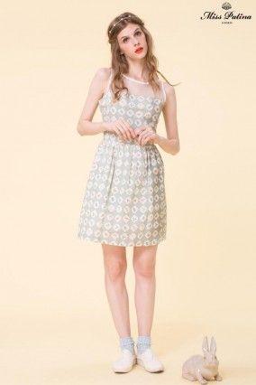 05beacdab3 ... Cutie Pop dress. 15SS-DRS-46 (animals) (2)