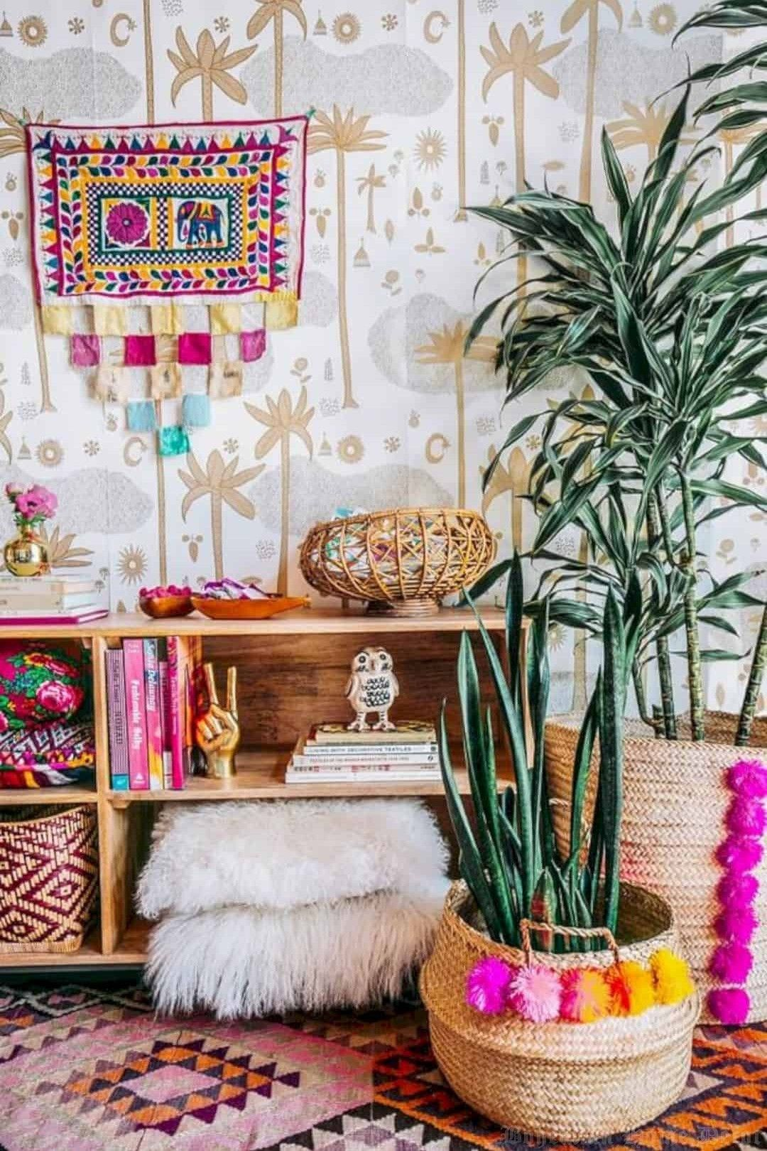How To Quit Bohemian Home Decor In 5 Days