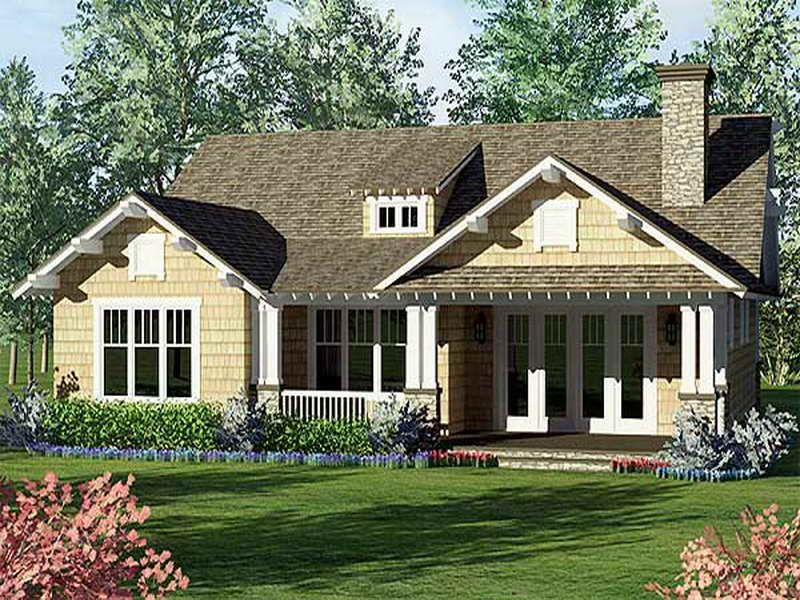 Single Story Craftsman House Plans Amazing Craftsman One Story House Plans Craftsman House Plans Craftsman Style House Plans Craftsman House