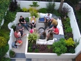 Outdoor Conversation Seating - Foter