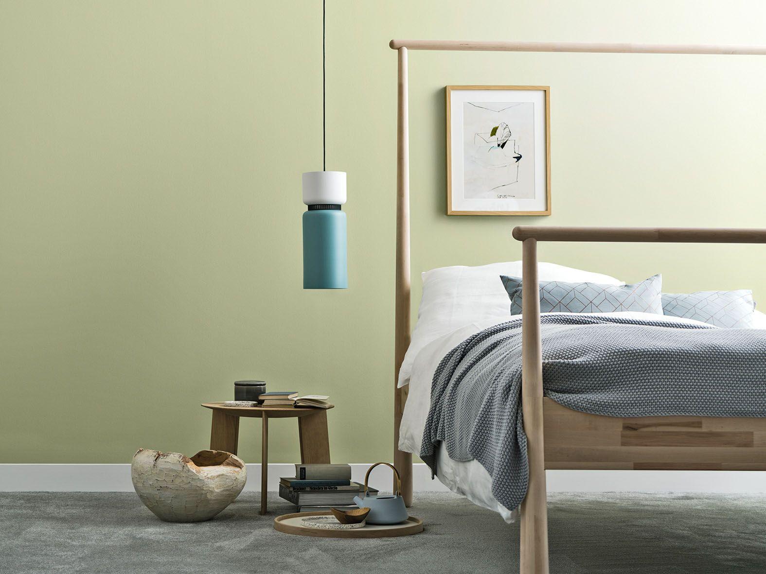 Schlafzimmer Farben Bedeutung