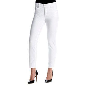 NYDJ® Petites' Clarissa Skinny Ankle Jeans