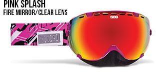 509 Aviator Snow Goggles (Non-Current)