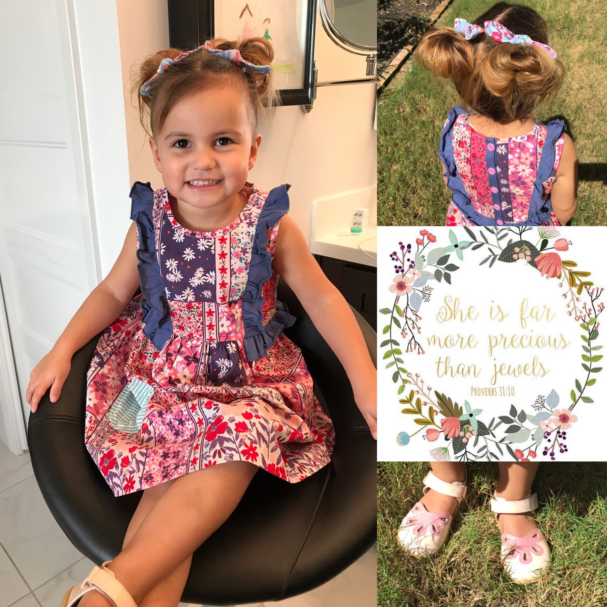 f42f00f27e4 Matilda Jane Pottery Class dress. Spencer Cummings. Find this Pin and more  ...