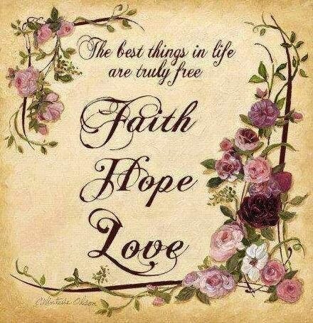 1 Corinthians 13 13 Kjv And Now Abideth Faith Hope