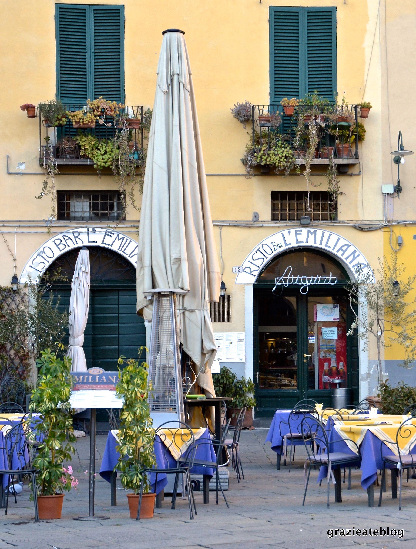 Passear Em Lucca Bate E Volta Saindo De Firenze Viagem Italia