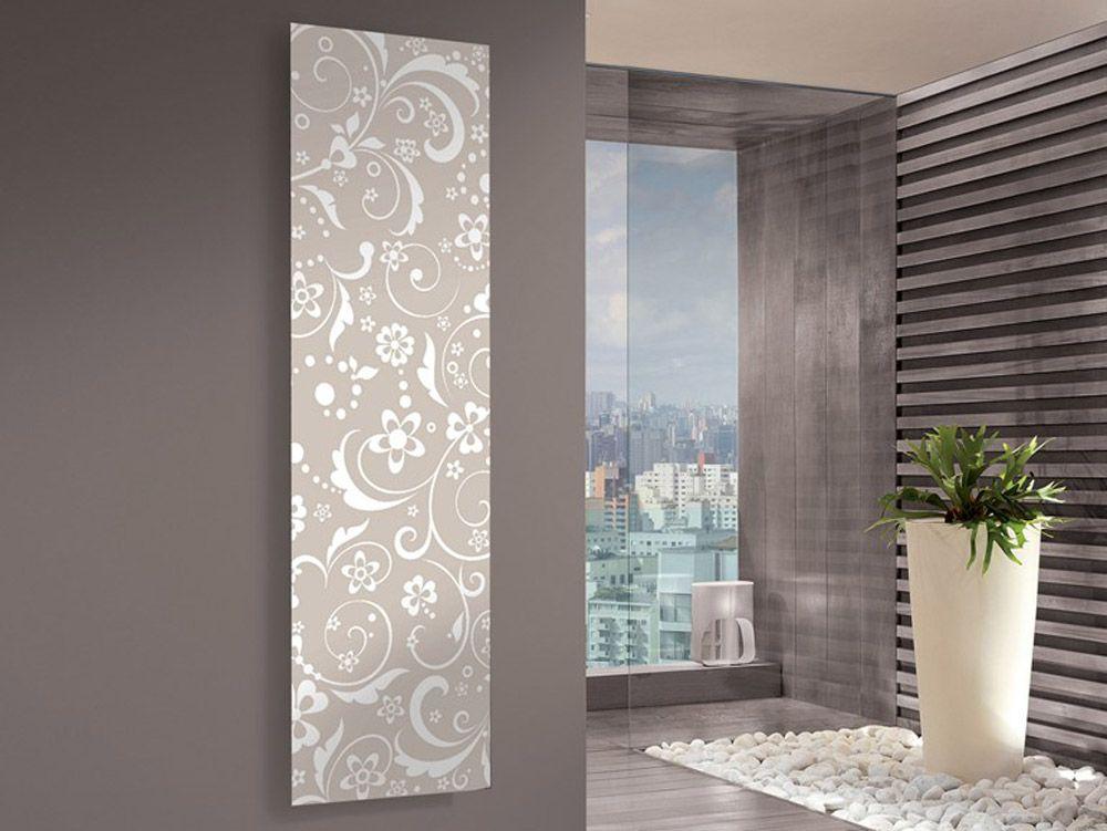 radiatore iris | materiali per casa | pinterest | iris and radiators - Termoarredo Per Soggiorno