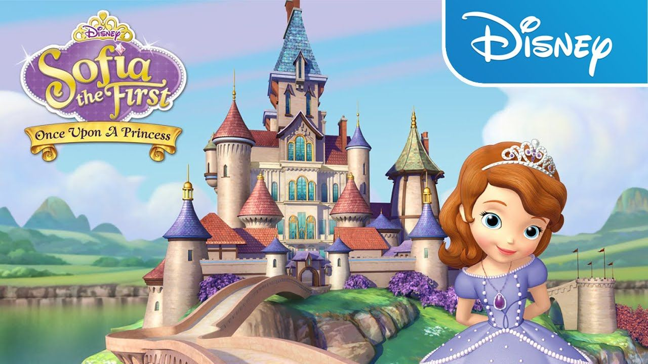 SOFIA THE FIRST  Key to Castle  SUBSCRIBE httpswwwyoutube