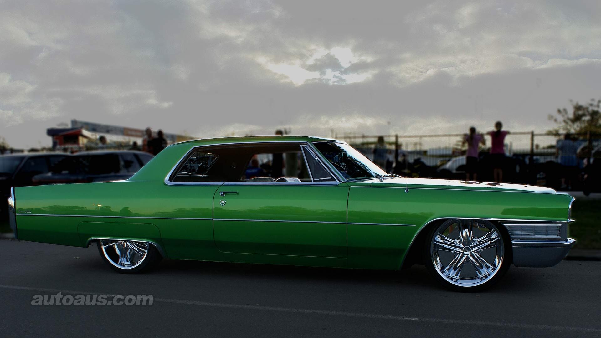 Cool Cars Car Custom Caddy Lexus Wallpaper 1920x1080px Muscle Cars Custom Muscle Cars Old School Muscle Cars