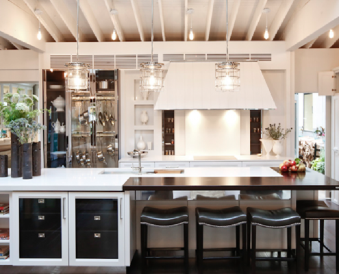 We are your local kitchen cabinet painting and refinishing company ...