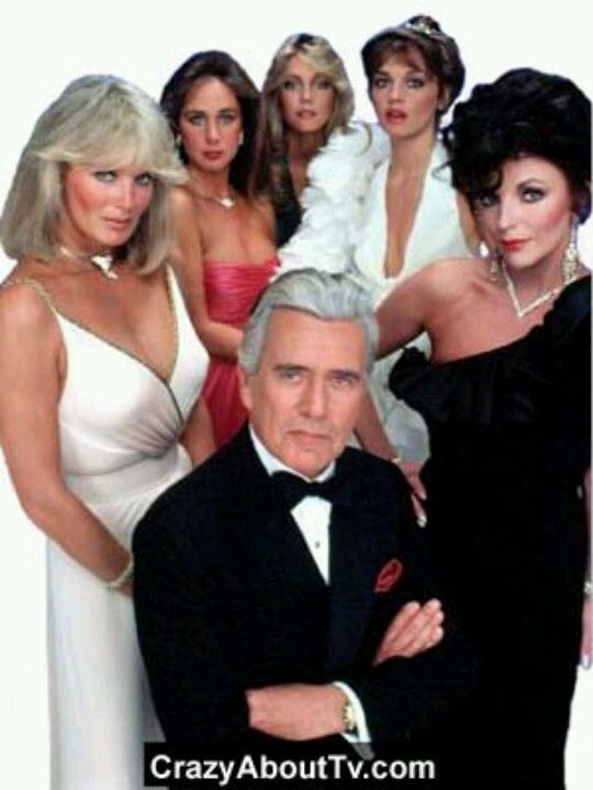 Dynasty Tv Shows Pinterest Tvs Old Tv Shows And 80s Tv