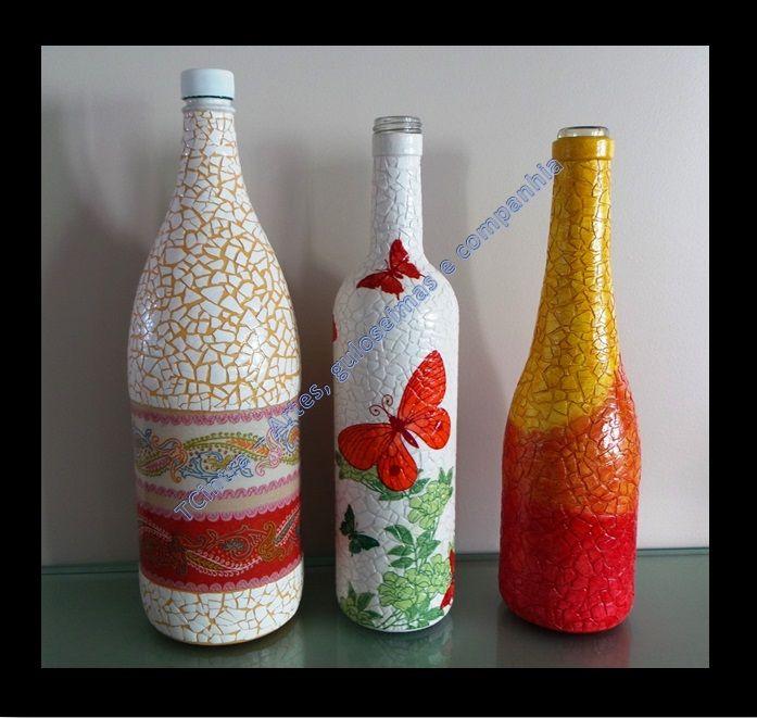 artesanato-garrafa-de-vidro-reciclagem10                                                                                                                                                     Mais
