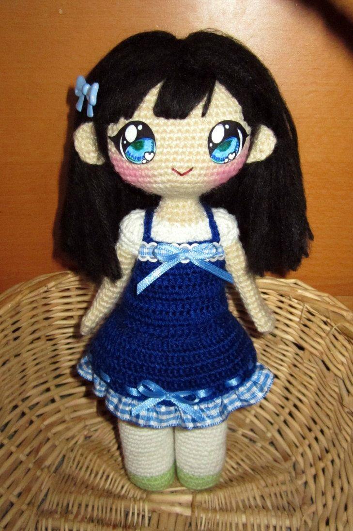 deviantART: More Like Crocheted Lalaloopsy, single photo by *Yuki87