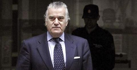 Bárcenas amenaza a Rajoy con sacar a  la luz el vídeo del robo de su caja fuerte