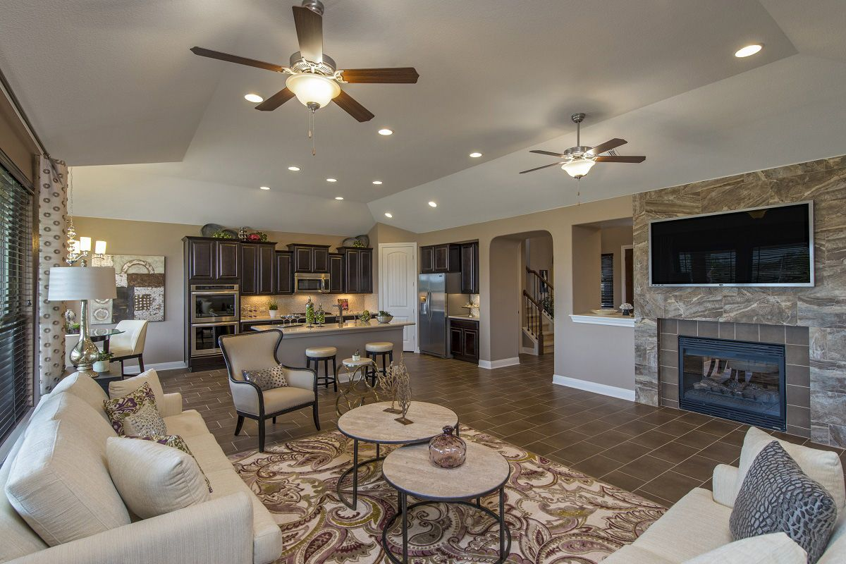 Living Spaces San Marcos