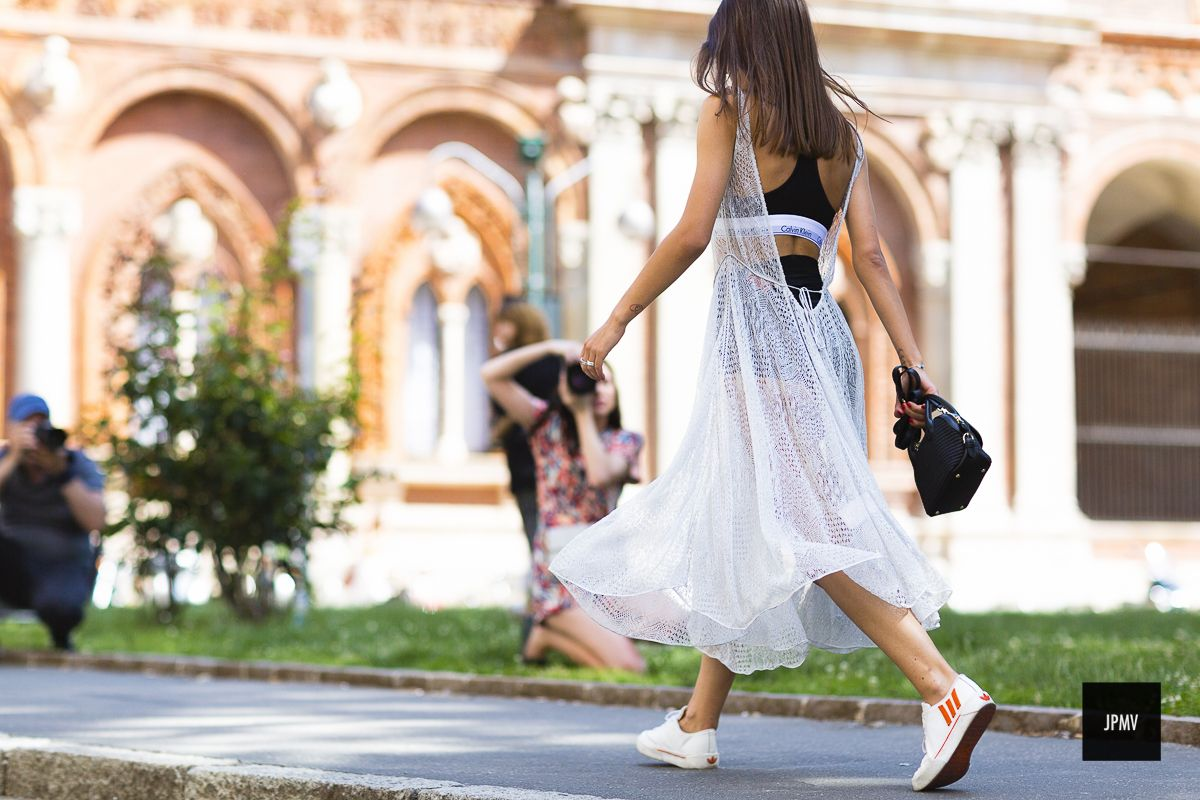 J'ai Perdu Ma Veste / Patricia Manfield – Milan.  // #Fashion, #FashionBlog, #FashionBlogger, #Ootd, #OutfitOfTheDay, #StreetStyle, #Style