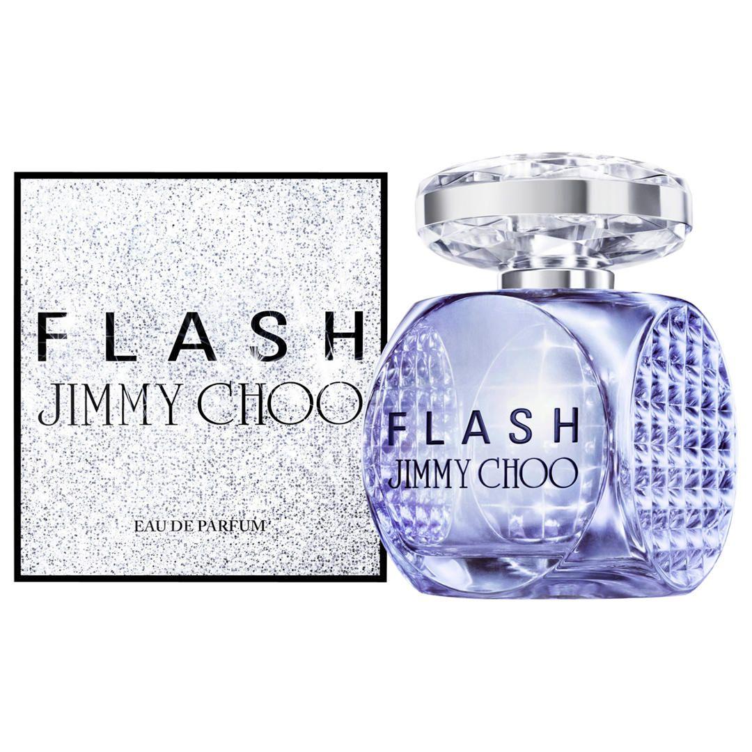 Jimmy Choo Flash 100ml Women's Eau de