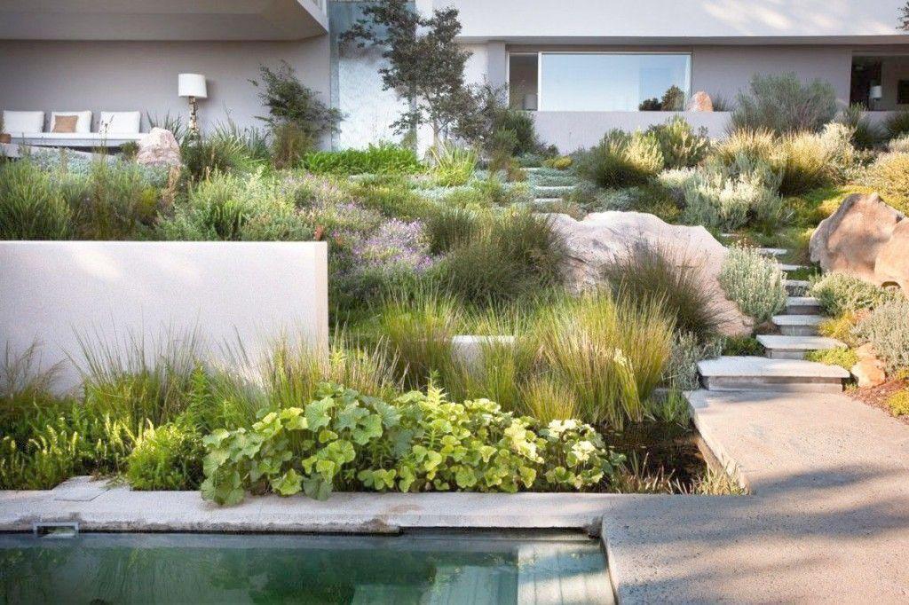 Modern Residential Landscape Design despite Modern ...
