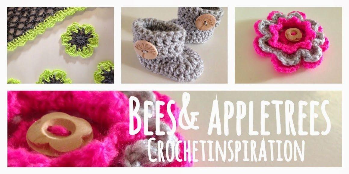 crochetinspiration and more.....