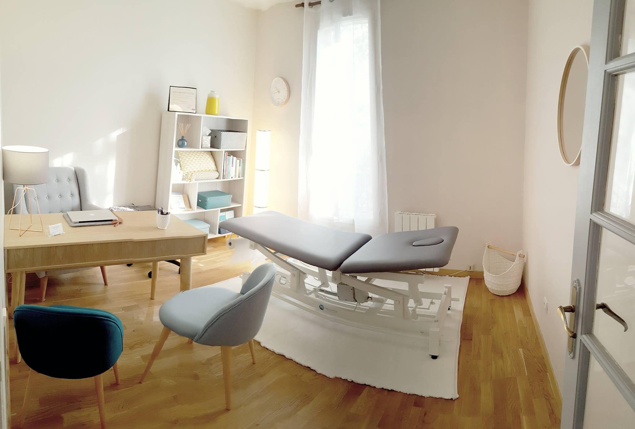 Couleur Peinture Pour Bureau Professionnel idée: fauteuil de couleur pour donner du peps | cabinet de