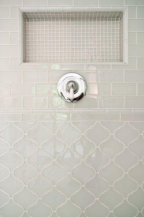 Arabesque Tiles Love Them More