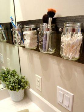 muebles de palets para cuarto de baño | House | Pinterest | Cuarto ...