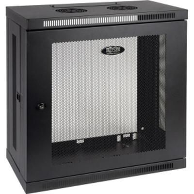 12u Wm Rack 13 Dpth Wall Mount Rack Wall Mounted Cabinet