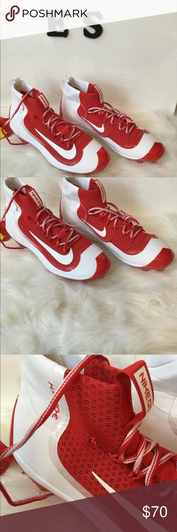 quality design 9108e 16a94 Spotted while shopping on Poshmark  Nike Huarache 2K Filth Men s Baseball  Cleats!  poshmark  fashion  shopping  style  Nike  Other
