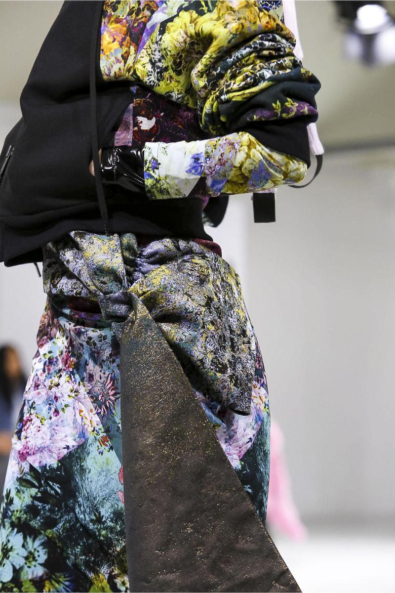 AF Vandevorst Couture Fall Winter 2017 Paris