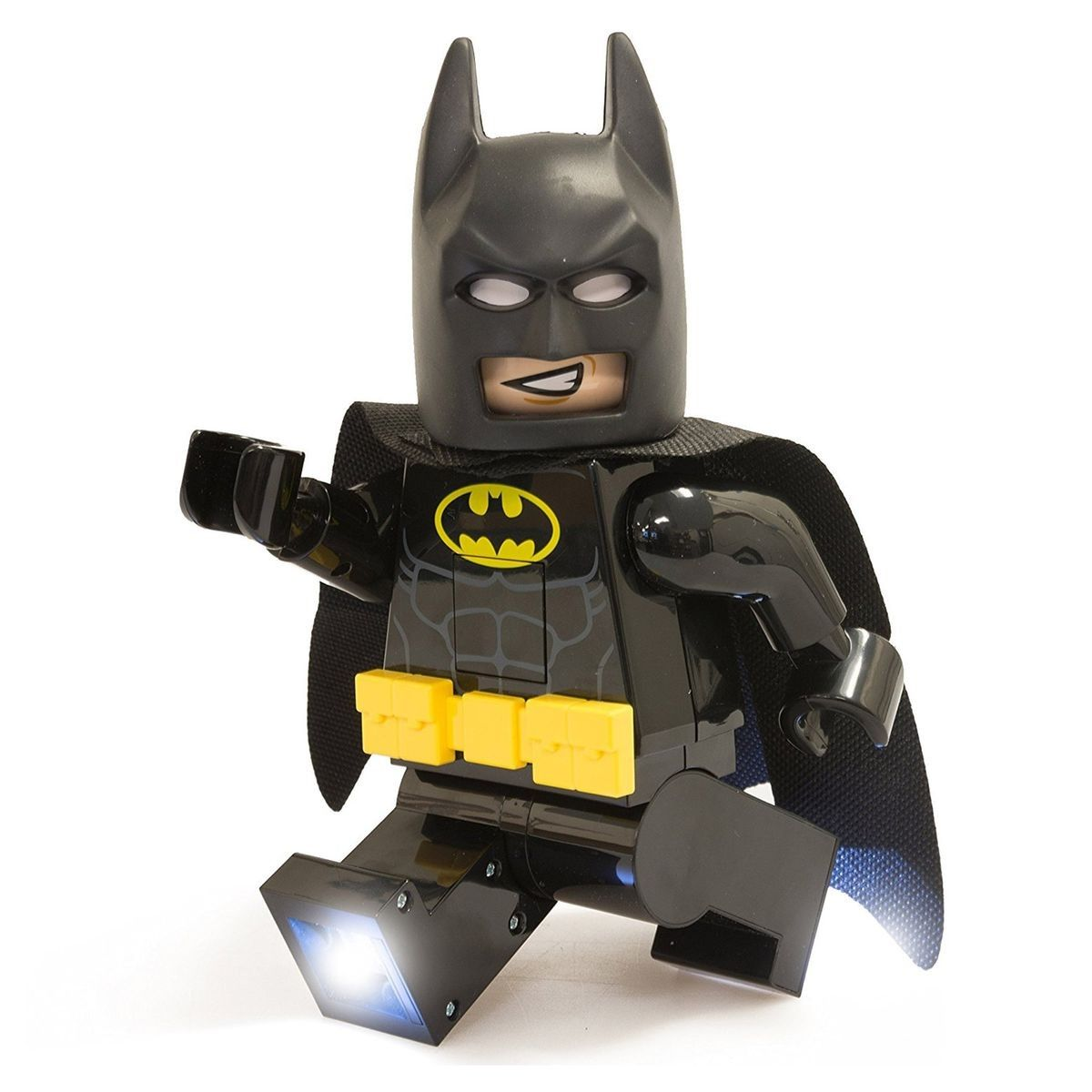 Lampe Torche Lego Batman The Movie Taille Taille Unique Batman Lego Veilleuse Enfant Batman
