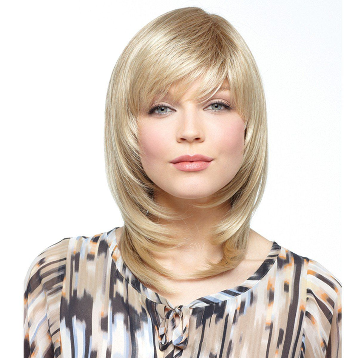 violet by noriko shoulder length with great face framing layers