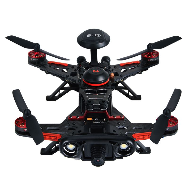 quadcopter with camera price