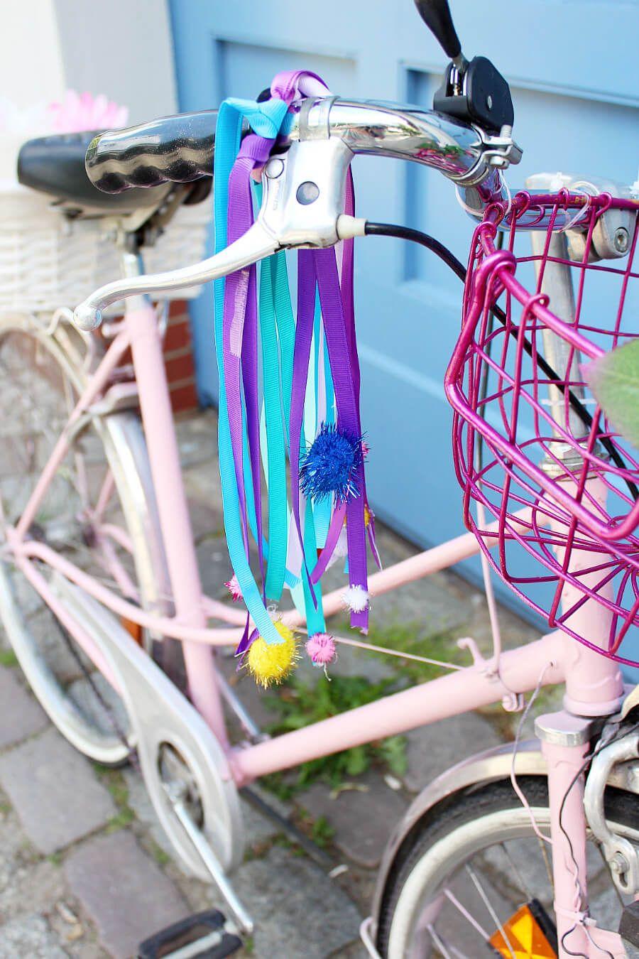 diy fahrrad upcyceln 4 geniale ideen um dein fahrrad. Black Bedroom Furniture Sets. Home Design Ideas