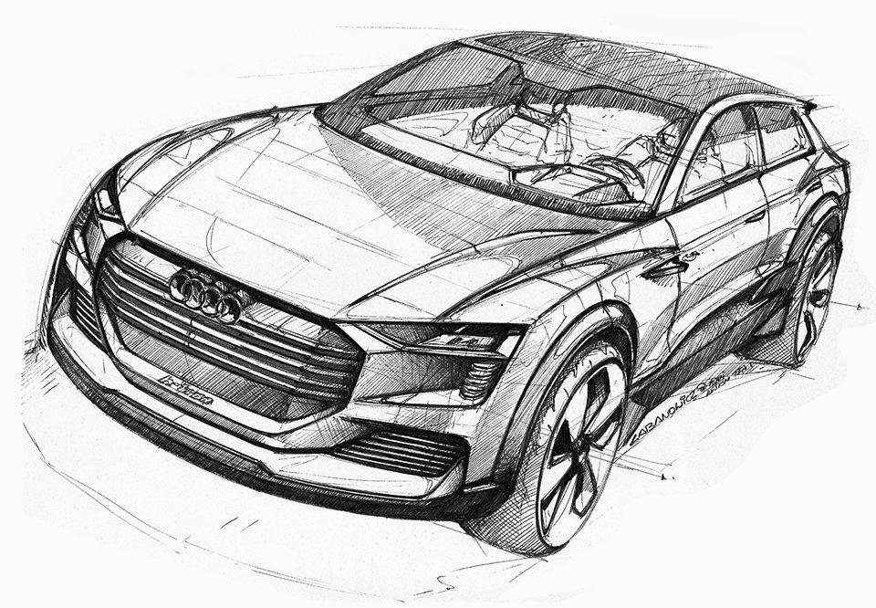 [DIAGRAM] Audi Q7 Fuel Diagram