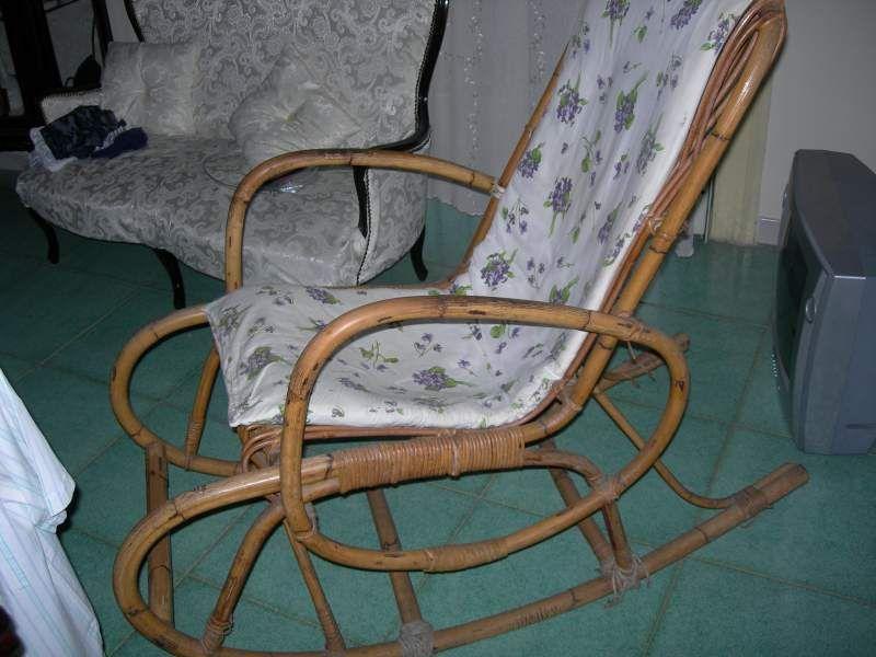 Sedie Bambu ~ Oltre 25 fantastiche idee su sedia vimini su pinterest sedia in