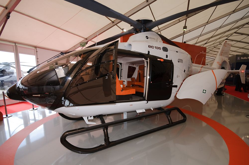 Ec135 for sale. | Helicopters | Pinterest | Aviation and Aircraft