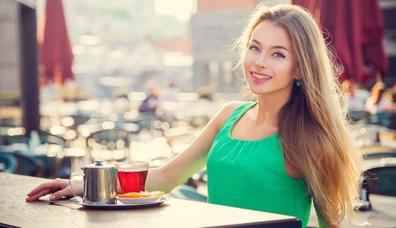 Tips That You Can Use To Be A More Confident Woman