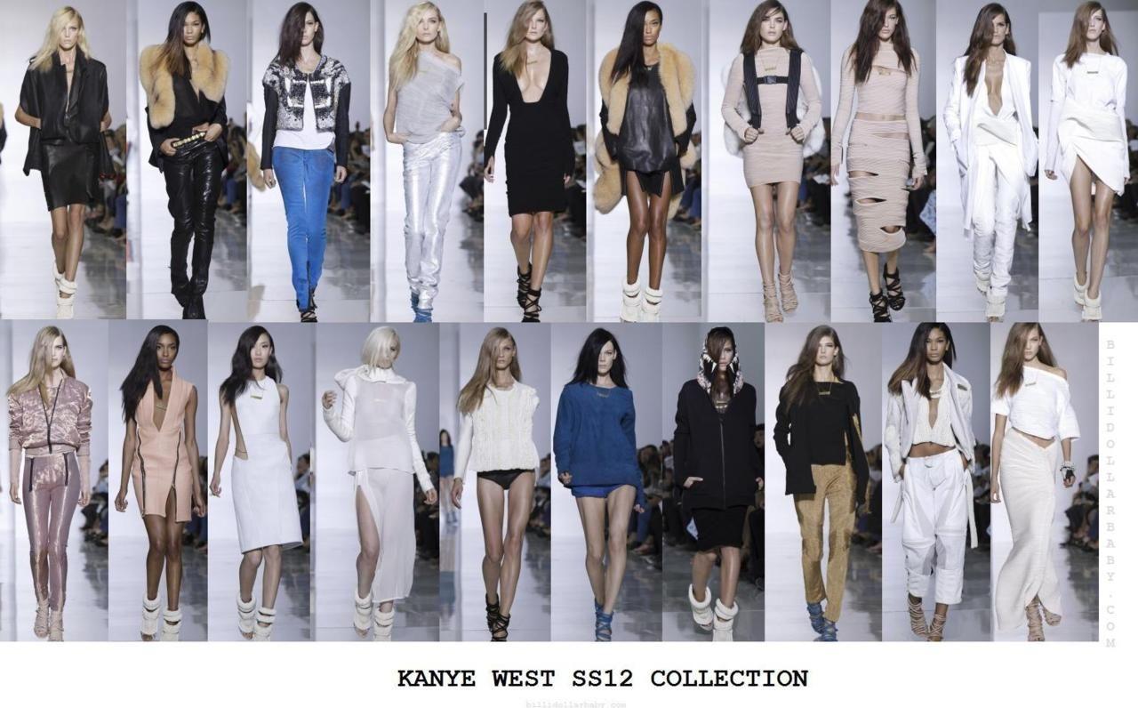 Pin By Benita Rouse On Wf Kanye West Clothing Line Kanye West Outfits Parisian Women Style