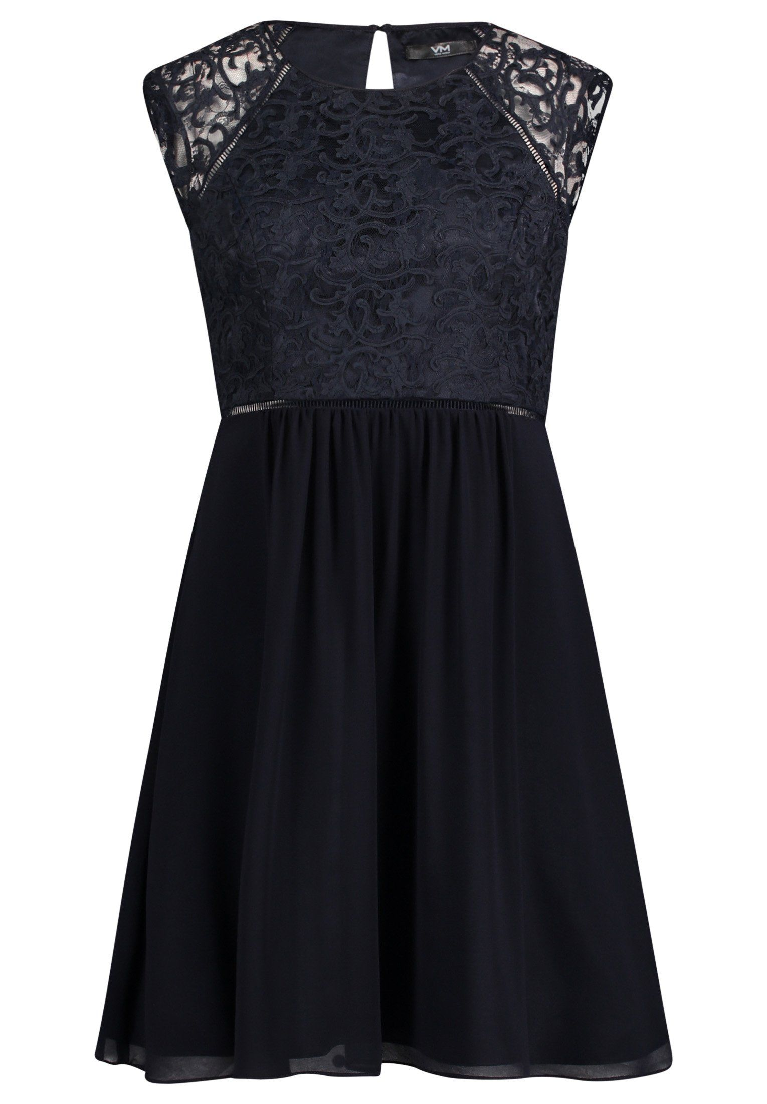 vera mont noos kleid in 2020 | black dress, fashion, little