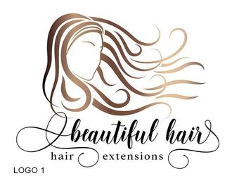 Stylish Logo For Your Business By Galalogo On Etsy Hair Stylist Logo Design Hair Stylist Logo Stylish Logo