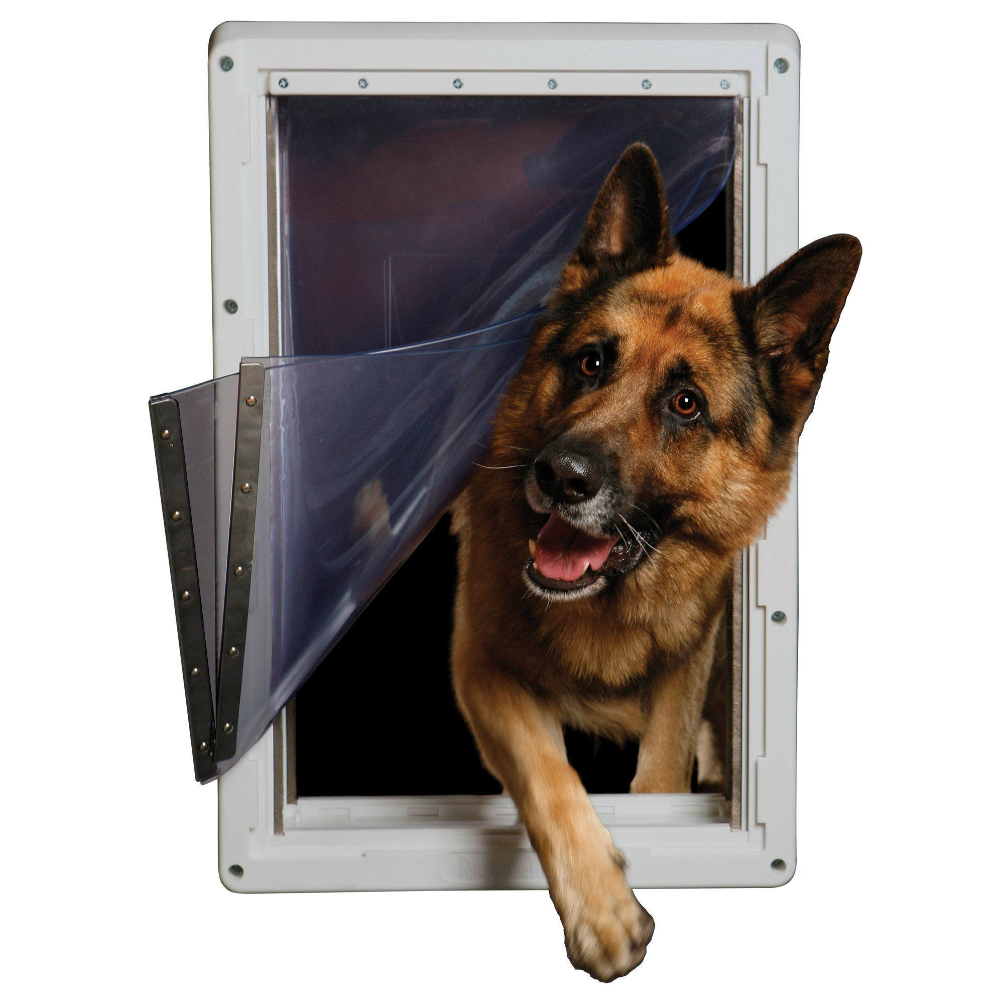 Ideal Pet Products Designer Series RuffWeather Pet Door
